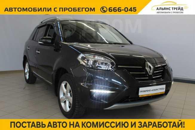 Renault Koleos, 2014 год, 880 000 руб.
