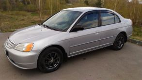 Томск Civic 2003