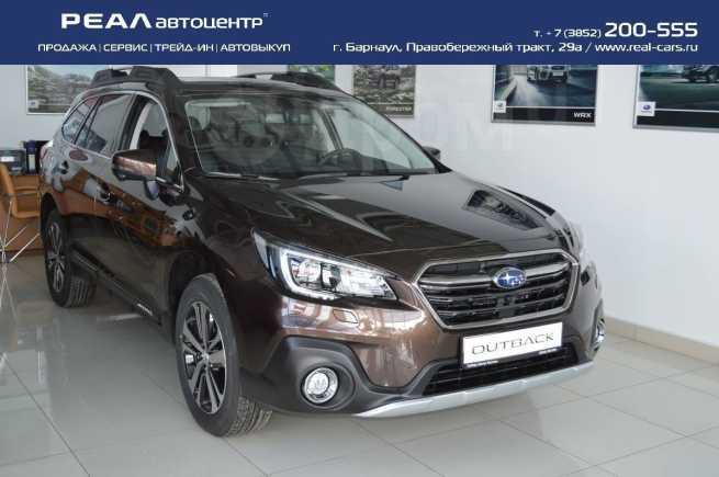 Subaru Outback, 2018 год, 2 800 000 руб.