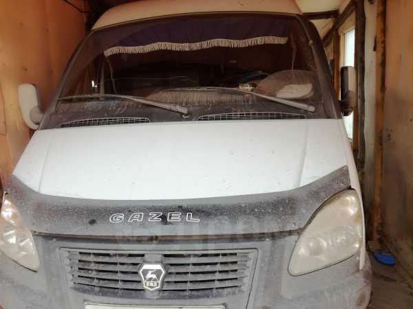 ГАЗ 2217, 2003 год, 197 000 руб.