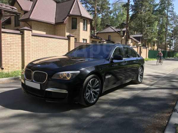 BMW 7-Series, 2010 год, 1 350 000 руб.