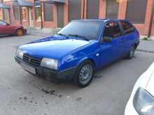 Краснодар 2108 1994