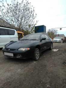 Волгоград Mazda Lantis 1993