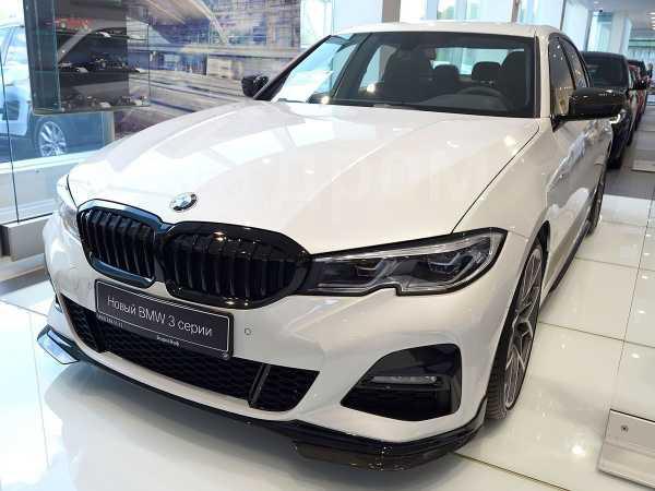 BMW 3-Series, 2019 год, 3 296 400 руб.