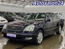 Красноярск LS430 2001