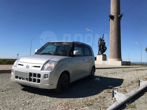Nissan Pino, 2009 год, 180 000 руб.