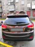 Hyundai ix35, 2010 год, 600 000 руб.
