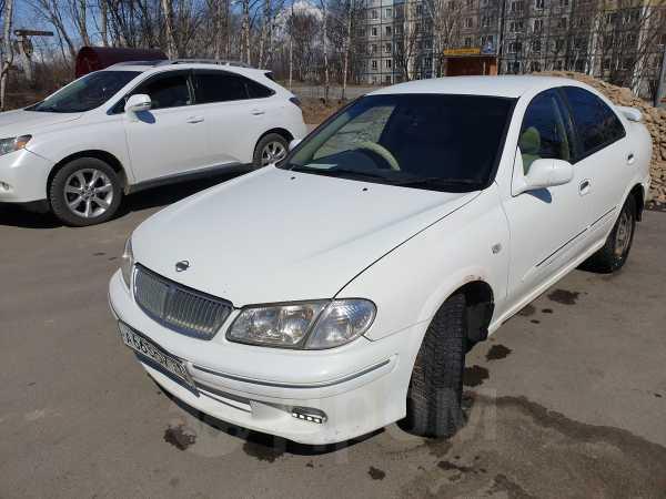 Nissan Bluebird Sylphy, 2001 год, 189 000 руб.