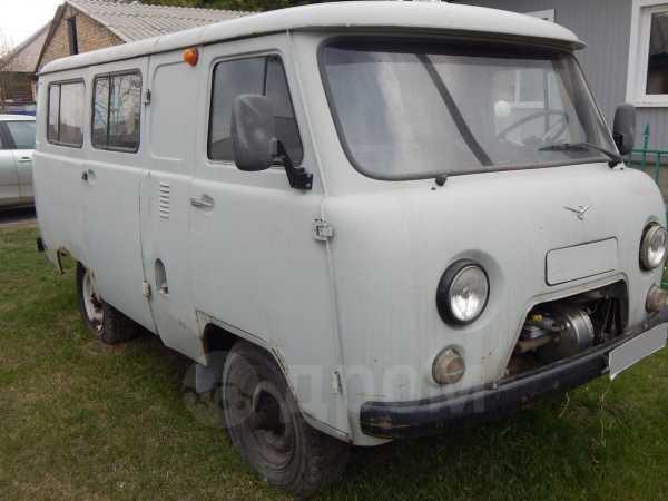 УАЗ Буханка, 2005 год, 105 000 руб.