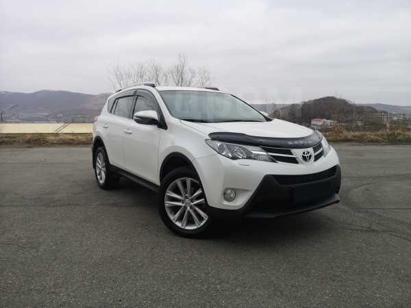 Toyota RAV4, 2015 год, 1 575 000 руб.