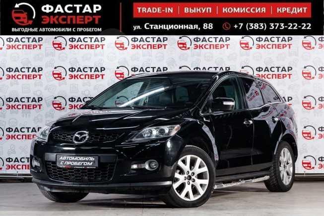 Mazda CX-7, 2007 год, 359 000 руб.