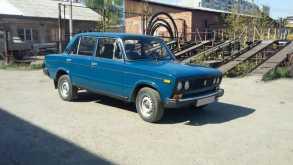 ВАЗ (Лада) 2106, 2003 г., Иркутск