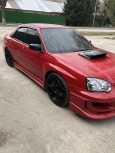 Subaru Impreza WRX, 2003 год, 650 000 руб.