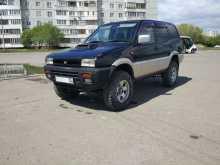 Омск Mistral 1994