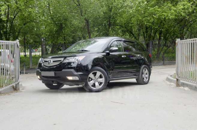 Acura MDX, 2007 год, 970 000 руб.