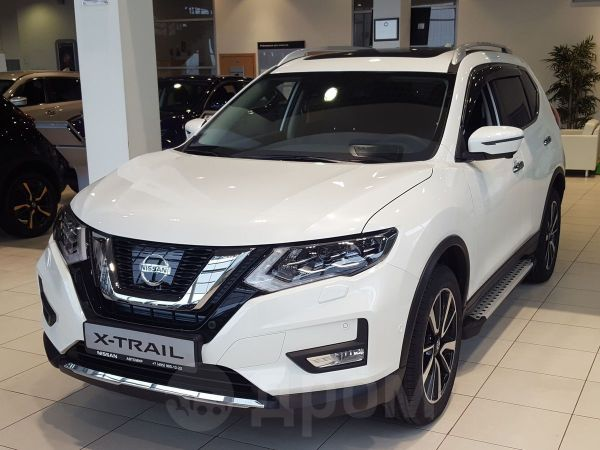 Nissan X-Trail, 2019 год, 2 025 000 руб.