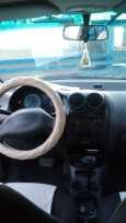 Daewoo Matiz, 2005 год, 140 000 руб.