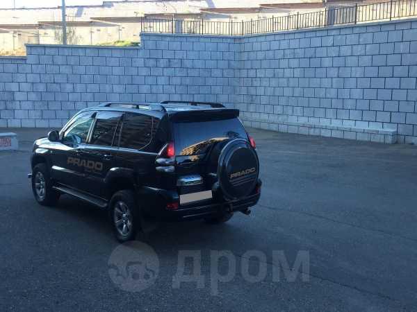 Toyota Land Cruiser Prado, 2003 год, 950 000 руб.