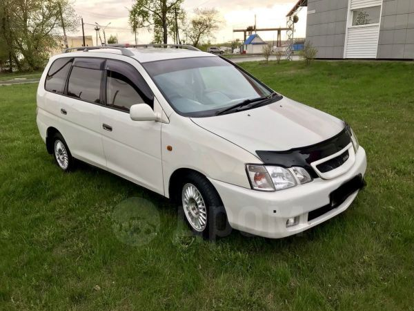 Toyota Gaia, 1999 год, 295 000 руб.