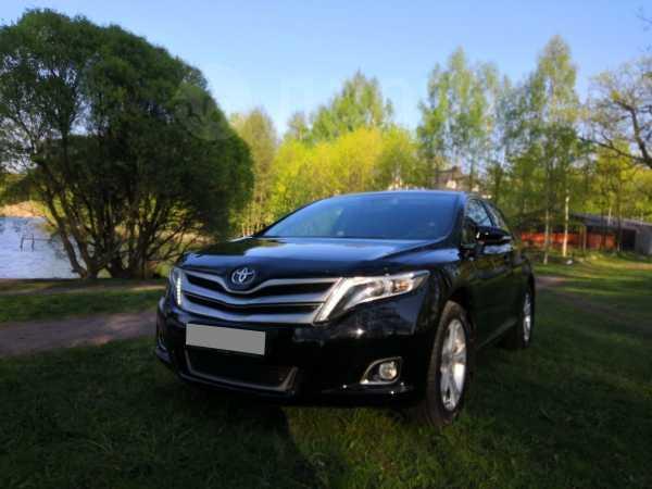 Toyota Venza, 2015 год, 1 630 000 руб.