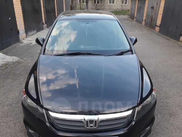 Honda Stream, 2008 год, 600 000 руб.