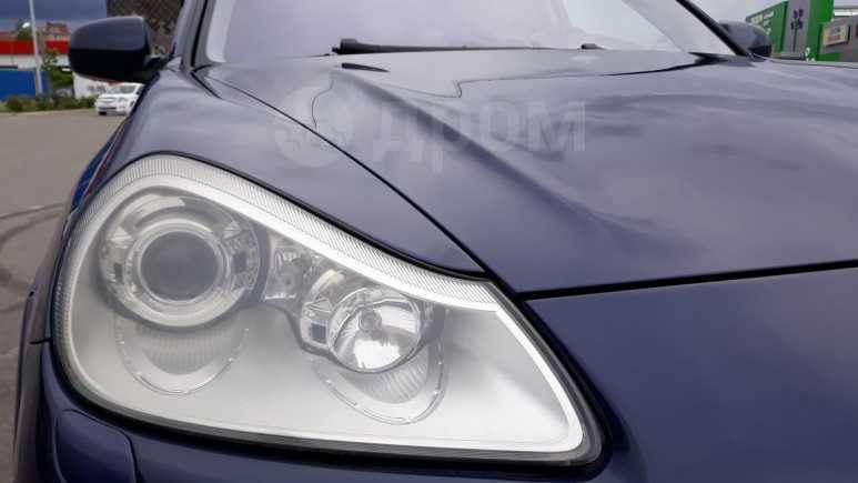Porsche Cayenne, 2005 год, 920 000 руб.