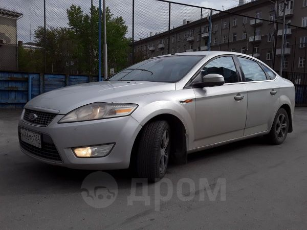 Ford Mondeo, 2010 год, 449 999 руб.