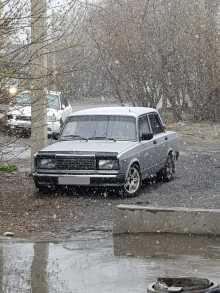 Иркутск 2107 2010
