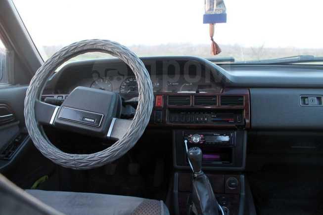 Mazda 929, 1990 год, 120 000 руб.