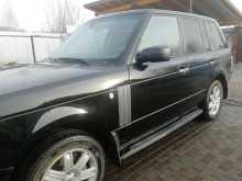 Ижевск Range Rover 2008