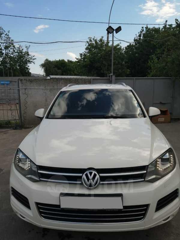 Volkswagen Touareg, 2010 год, 1 330 000 руб.