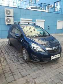 Красноярск Opel Meriva 2013