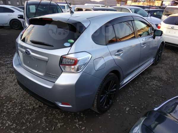 Subaru Impreza, 2015 год, 989 000 руб.