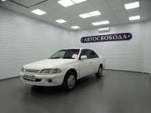 Свободный Toyota Carina 1997