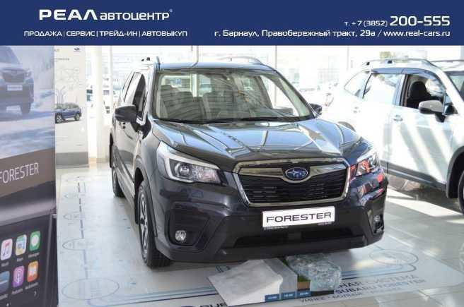 Subaru Forester, 2019 год, 2 239 900 руб.