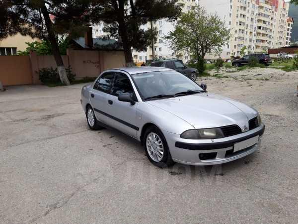 Mitsubishi Carisma, 2002 год, 225 000 руб.