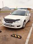 Subaru Legacy, 2008 год, 565 000 руб.