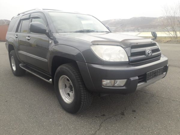 Toyota Hilux Surf, 2003 год, 1 350 000 руб.