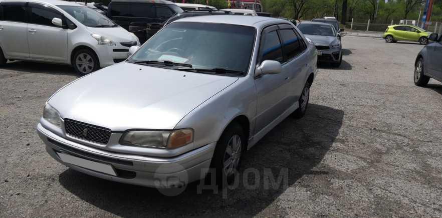 Toyota Sprinter, 1997 год, 143 000 руб.