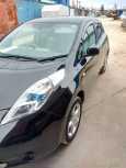 Nissan Leaf, 2011 год, 590 000 руб.