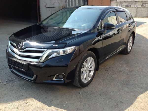 Toyota Venza, 2015 год, 1 499 999 руб.
