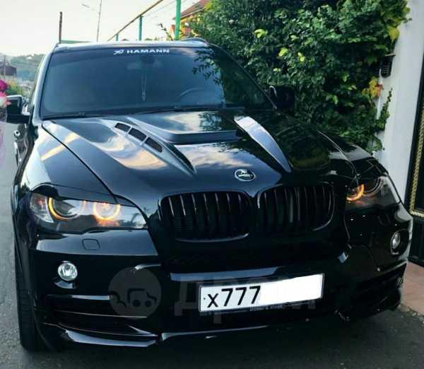 BMW X5, 2009 год, 1 280 000 руб.