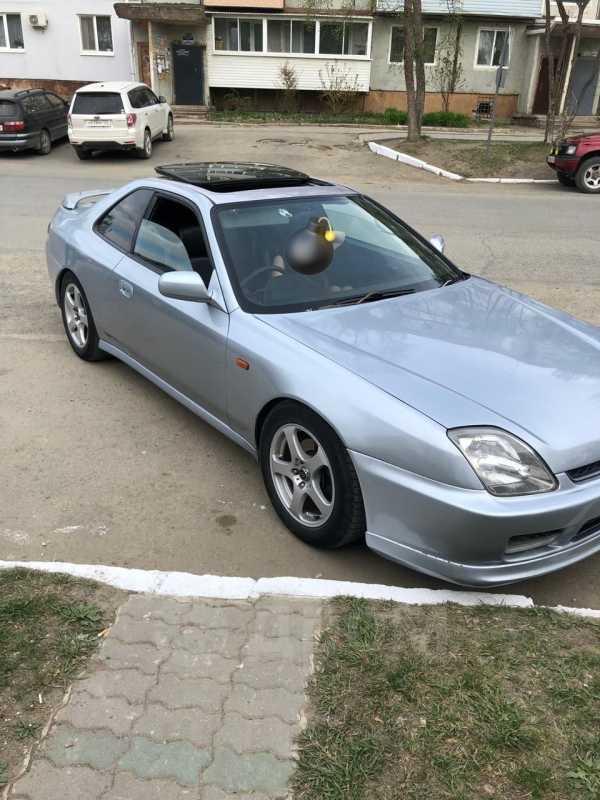Honda Prelude, 1999 год, 265 000 руб.