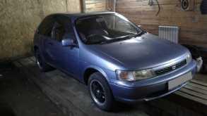 Омутинское Corolla II 1992