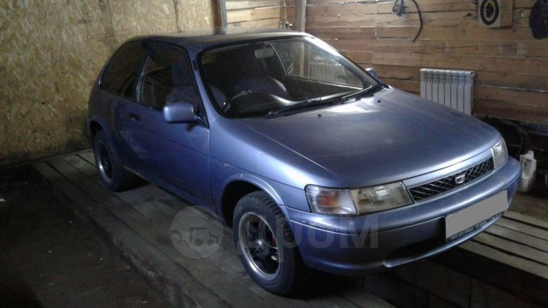 Toyota Corolla II, 1992 год, 70 000 руб.