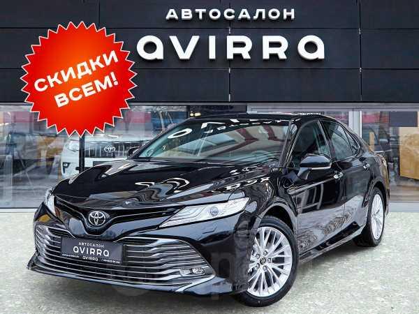 Toyota Camry, 2019 год, 2 349 000 руб.