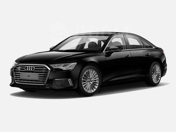 Audi A6, 2019 год, 4 919 442 руб.