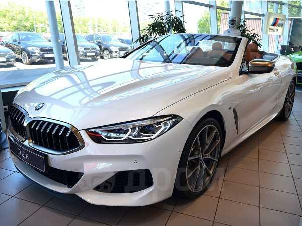 BMW 8-Series, 2019 год, 10 338 400 руб.