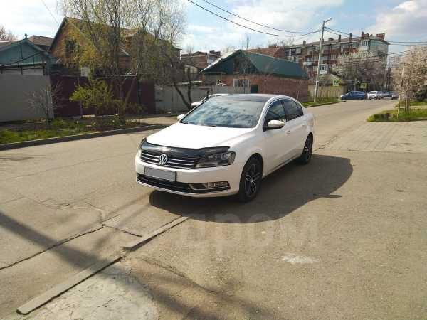 Volkswagen Passat, 2011 год, 645 000 руб.