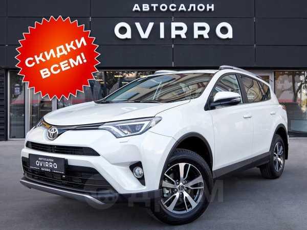 Toyota RAV4, 2019 год, 1 782 000 руб.